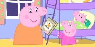 Leer es divertido: Peppa Pig y Discovery Kids se unen a familias para fomentar la primera experiencia de lectura de niñas y niños