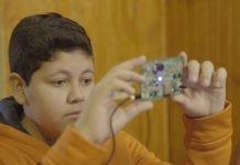 Más de 300 estudiantes de escuelas rurales aprendieron sobre tecnología electrónica con inédito programa en torno al Internet de las Cosas