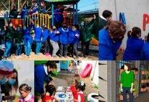 Cinco jardines infantiles de la JUNJI Metropolitana se adjudican Fondos de Innovación en Educación Parvularia 2021 (FIEP)