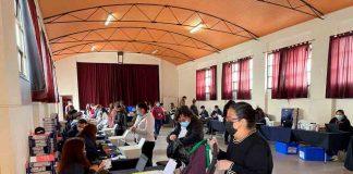 Entregan computadores portátiles con conectividad a estudiantes del territorio Coquimbo – Andacollo