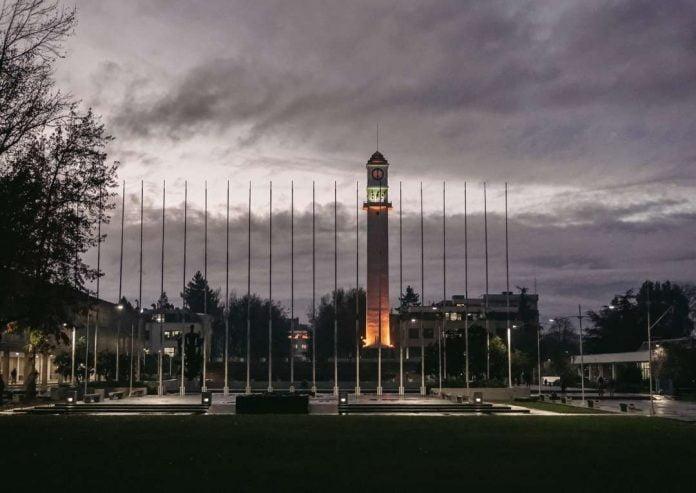 Ranking universidades chilenas según mediciones internacionales